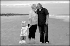 family photo on the beach, photography, #Myrtle Beach, #Pawleys Island, SC