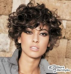 Curly-Hairstyles-For-Short-Hair-1.jpg (460×476)