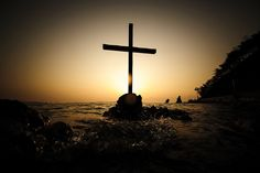 Today is Good Friday