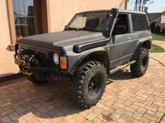 Nissan Patrol Y60 2.8 Td - 1 Nissan 4x4, Nissan Trucks, Nissan Patrol Y61, Patrol Gr, Cj Jeep, Car Repair, Future Car, Toyota Land Cruiser, Rigs