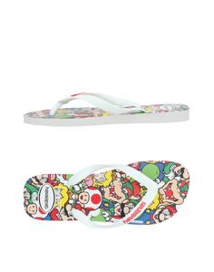 979362f698f9 Havaianas Men Flip Flops on YOOX. The best online selection of Flip Flops  Havaianas.