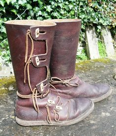 Boots for Khim