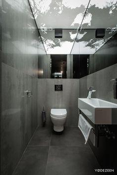 Modern home interior by YoDezeen 20