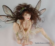 making fairies out of polymer clay | Recent Photos The Commons Getty Collection Galleries World Map App ...