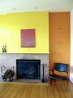 Sweet Mid Century Modern Hits Market at $575K - On the Market - Curbed Philly