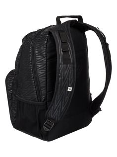 roxy, Shadow Swell Backpack, Tap Shoe - Pattern_1 (kyg6) Roxy Backpacks, Shoe Pattern, Tap Shoes, Gym Bag, Bags, Handbags, Duffle Bags, Dime Bags, Totes