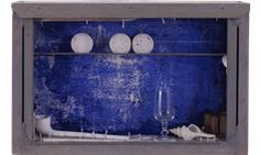 Collection - Joseph Cornell : Seven Boxes   Kawamura Memorial DIC Museum of Art