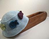 Baby Boy Crochet Hat Pattern Boy  225
