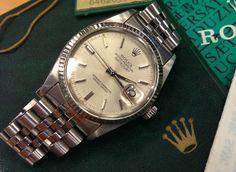 universal watch, someday.