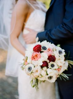 Outdoor Bay Area Wedding Inspired by Farmers' Markets Wedding Bells, Wedding Events, Our Wedding, Wedding Flowers, Dream Wedding, Wedding Things, Weddings, Wedding Dreams, Pretty Flowers