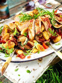 Was für ein #salat