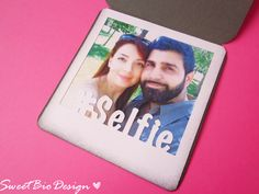 Biglietto S Valentino Instagram Selfie - Instagram Selfie Valentine's Card http://sweetbiodesign.blogspot.it/2015/01/biglietto-s-valentino-instagram-selfie.html
