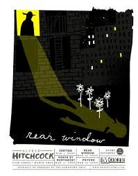 hitchcock posters - Google Search