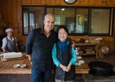 Eric Ripert Eats His Way Through South Korea - Bon Appétit