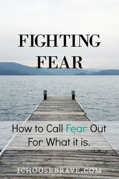 We dress our fears up and call them by a different name, but something changes when we call our fears out by name. We see them for what they are begin to understand how to fight fear with truth. This article is the truth you need to know about fighting fear and replacing lies with truth.