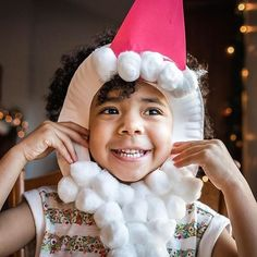 How early is too early to visit with Santa?  Thanks @shutterfly for the craft idea; need to start some fun projects with the littles ASAP! . . #wespyawesomeness #repost #reshare #santasmiles