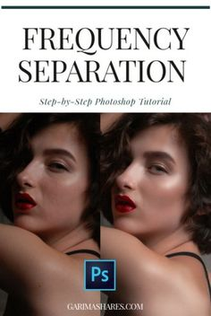 skin retouching in photoshop, photoshop tutorial, frequency separation in photoshop, frequency separation steps, how to skin retouch Photo Retouching, Photo Editing, Photoshop Course, Too Faced Highlighter, Photo Layers, Posing Tips, Photoshop Tutorial, Photoshop Tips, Photography Basics