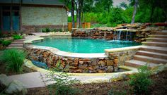 1000 images about negative edge on pinterest swimming pools swimming pool builders and fort for Fort worth swimming pool builders