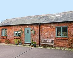 Maltings Farm Cottage - Shimpling, Suffolk