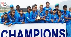 The Indian girls once again make our country proud as Mithali Raj and Co. whitewash West Indies 3-0 in the ODI series that was played recently. WAY TO GO GIRLS!!! #daysoftheyear #champions #indianwomenplayer #womencricket