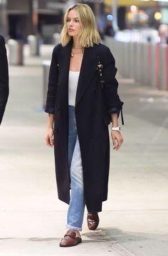 We'd Like to Dress Like Margot Robbie—Would You? via @WhoWhatWearUK