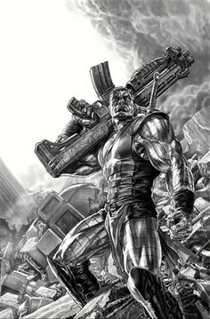 Amazing Marvel Comics Illustrations by Lee Bermejo Comic Book Artists, Comic Book Characters, Marvel Characters, Comic Artist, Comic Books Art, Marvel Comics, Marvel Vs, Anime Comics, Marvel Heroes