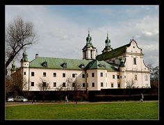 Skalka - Church In Cracow   Kościół na Skałce - miejsce gdzie spoczywają najznakomitsi Polacy.