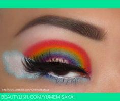 over the rainbow pics | Somewhere Over The Rainbow