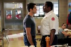 """#ChicagoFire S5 Ep. 1 """"The Hose or the Animal"""" Season Premiere Recap and Review http://www.sueboohscorner.com/new-blog/chicagofire-s5-ep-1-the-hose-or-the-animal-season-premiere-recap-and-review10182016"""