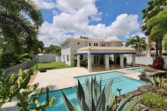 Extraordinary Property of the day › Beautifully Renovated Estate at Palma Real — Guaynabo, Puerto Rico Luxury Real Estate
