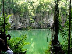 Los Tres Ojos Caves - Santo Domingo, Dominican Republic - Gogobot