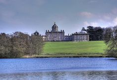 Castle Howard North Front