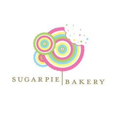 design idea on pinterest cake logo bakery logo and logo