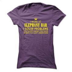 elephant bar - #dress shirts #retro t shirts. ORDER HERE => https://www.sunfrog.com/LifeStyle/elephant-bar.html?id=60505