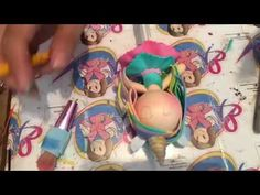 ♥♥ BOLÍGRAFO DE UNICORNIO ♥♥ - YouTube