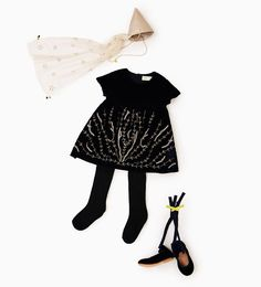 Baby Girls' Ready to Party Collection | ZARA United Kingdom
