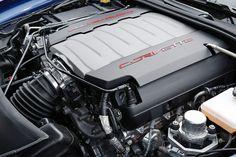 Corvette Grand Sport vs Porsche 911 GTS Imagen 4 - Galería de fotos - Autobild.es