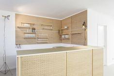 In and around the designs & production of Sebastien Wierinck Interior Architecture, Workshop, Bathtub, Bar, Studio, Bathroom, Gallery, Garage, Interiors