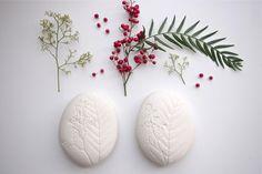 ❍ Porcelain herbarium stone Schinus Molle by Otchipotchi . October 2011