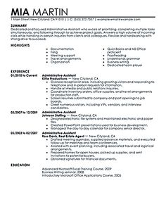 executive assistant resume executive assistant resume is made for those professional who are interested in applying