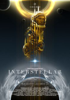 Interstellar – Laura Racero