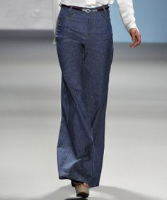 pictures of bell bottoms pants this spring | ... , try bell bottom pants or flared leg jeans & stand out in a crowd