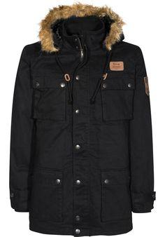 Key-Street Black-Forest - titus-shop.com  #JacketParka #MenClothing #titus #titusskateshop