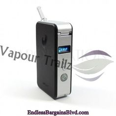Vapour Trailz-Vaporizer Outlet - Vaporfection miVape Vaporizer, $258.99 (http://www.endlessbargainsblvd.com/vaporfection-mivape-vaporizer/)Features: Completely Portable - No Cords or Wires Adjustable Temperature System Lightweight & Discreet Medical Grade Construction Rechargeable Battery Utilizes Quartz Glass PRE-ORDER ITEM: AVAILABLE JUNE 2015 Accessories (Included): 1 x Battery 1 x Mouthpiece 2 x Quartz Glass Heating Chambers 2 x Silicone Cups 2 x Silicone Lids 3 x Replacement Screens 10…