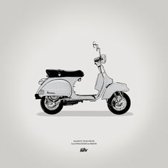 Travel: This icon set illustrated by  Gianmarco Magnani represents some of my favorite things.