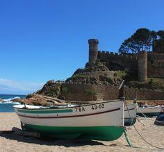 CastleTossa De Mar