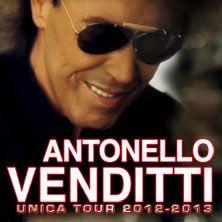 Antonello Venditti - Unica Tour - Si farebbe presto a dare un paio di numeri: 19 album per 40 anni di musica.   E si farebbe presto a dire che in questo cd triplo ci sono tutte quelle canzoni che da quegli album hanno spiccato  il volo. E che alcune volte questo era scritto da subito,...