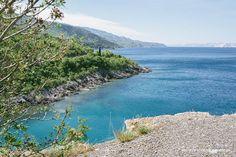 Von Istrien gen Süden mit dem Wohnmobil – Kroatiens Küste