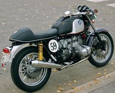 bmw cafe racer r100?/75