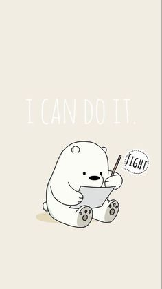 We bare bears ❤ - It's Friday again ! So many assignments to complete 😩ugh jiayous everyone 😌 - So excited to complete my bujo but no time…